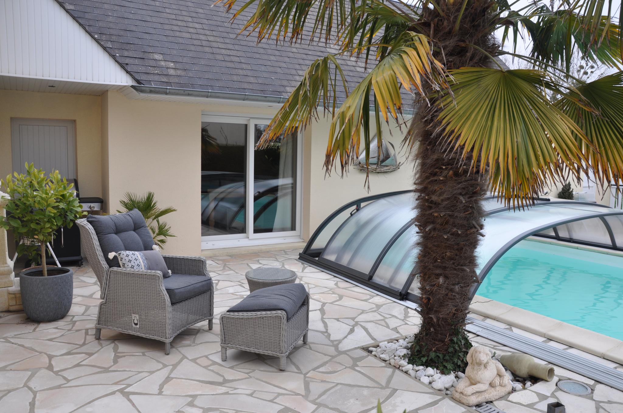 Maison à hauteville-sur-mer |  445 000 €